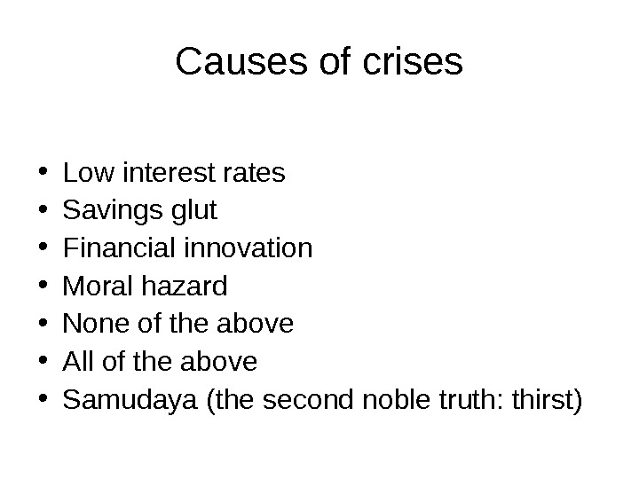 causes of software crisis The term software crisis refers to a set of problems that highlight the need for changes in our existing approaches to software development the term originated in the late 1960s about the time of the 1968 nato conference on software engineering 1 at this conference, a list of software problems was presented as the major development.