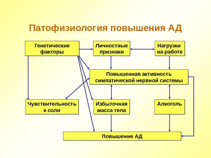 Презентация на тему