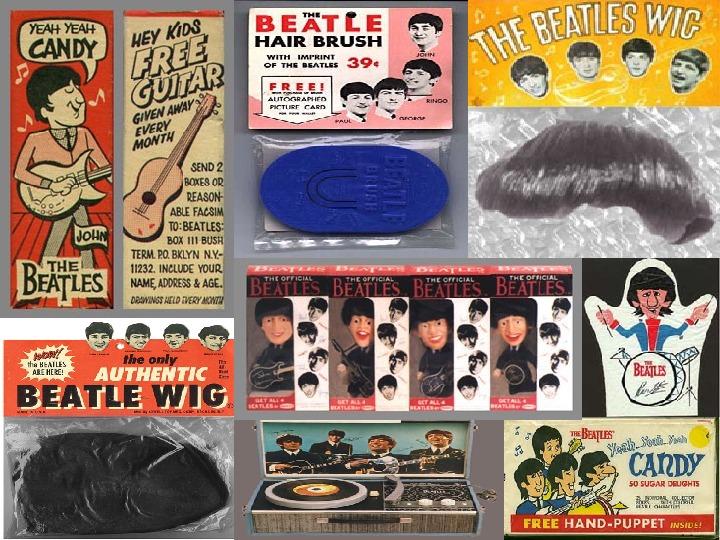 Rock N Roll 1963 1970 The Beatles