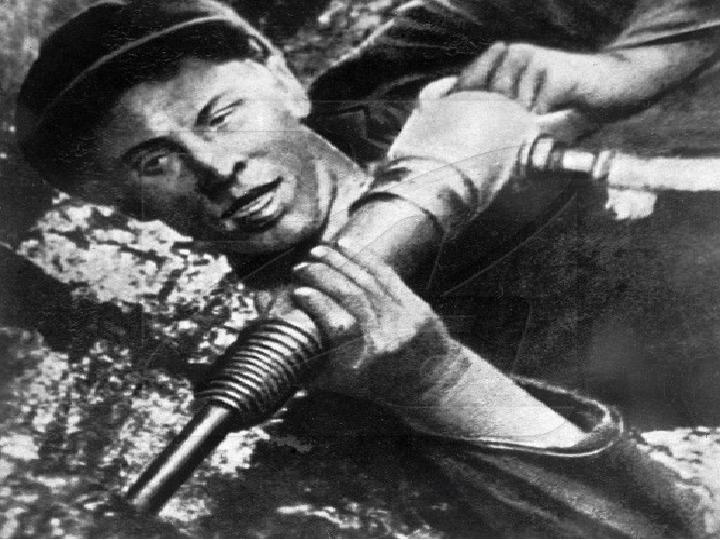 Joseph Stalin: National hero or cold-blooded murderer?