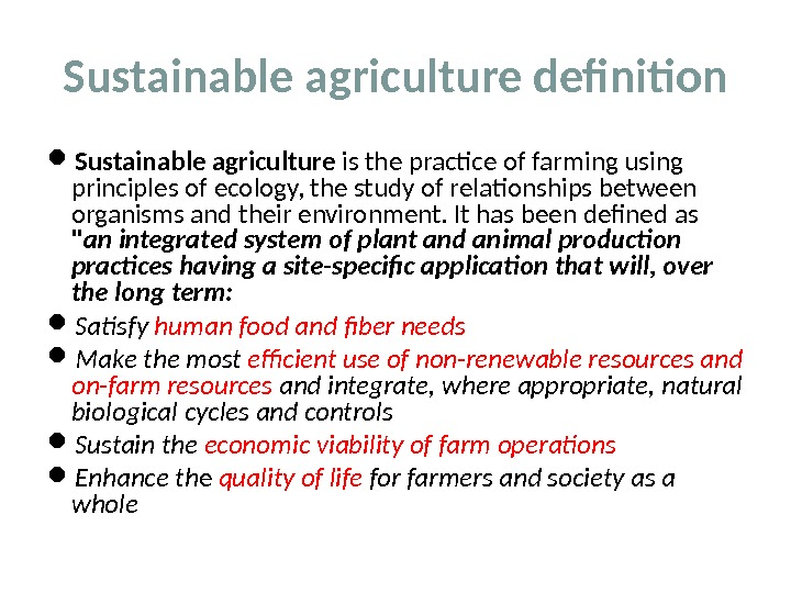 Sustainable agriculture forestry and fishery sustainable for Sustainable fishing definition