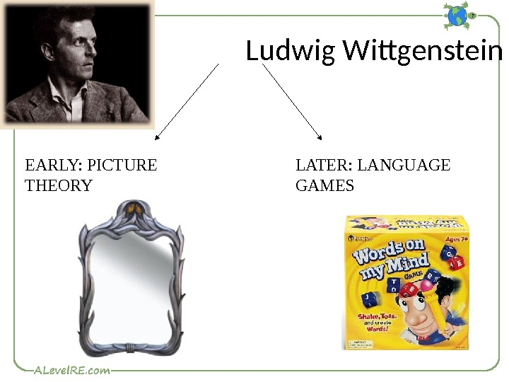 How playing Wittgensteinian language-games can set us free
