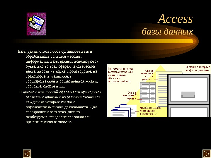 знакомство с microsoft internet explorer