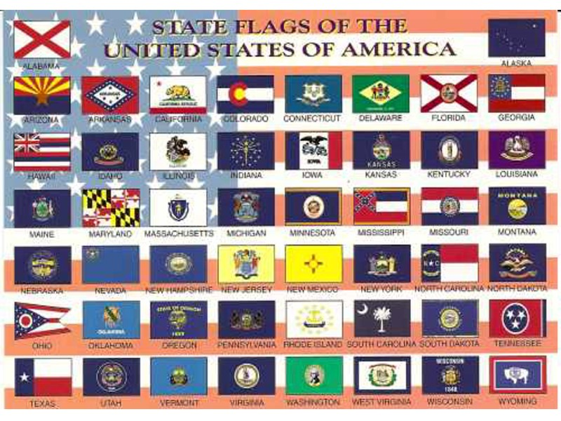 The Usa National Symbols System Of Government