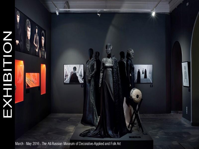 Olga Berg Designer Lace Master Artist Accessories Philosophy