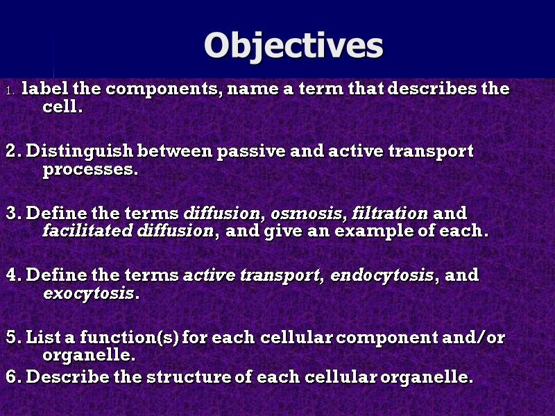 ahmad ata 1 Anatomy & physiology of cells