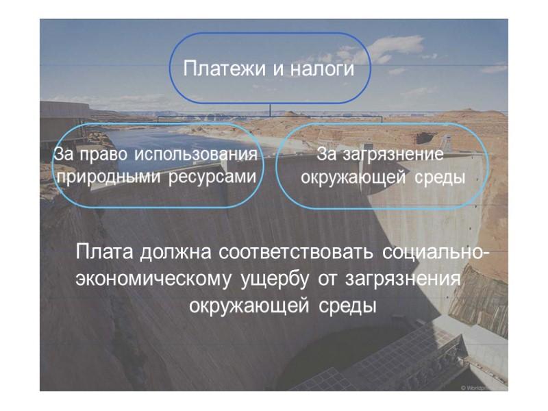 Информация о со- стоянии окружающей  среды и функционировании  СУОС на предприятии