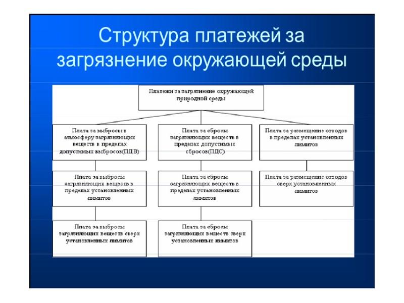 Экологическая паспортизация  • Это систематизация данных по  использованию природных ресурсов,  определение