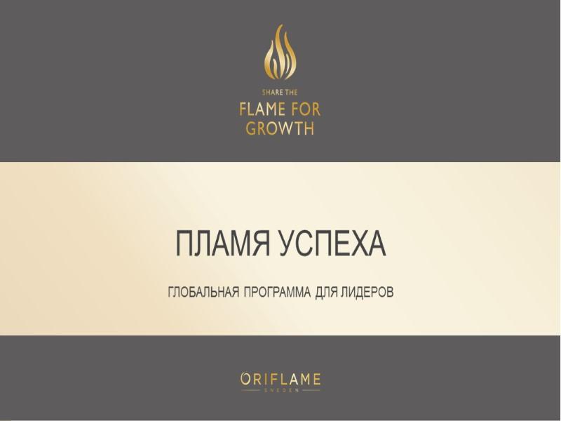 Сумма групп за сравнительный период: 5 План для участия в программе «Пламя Успеха»: 7