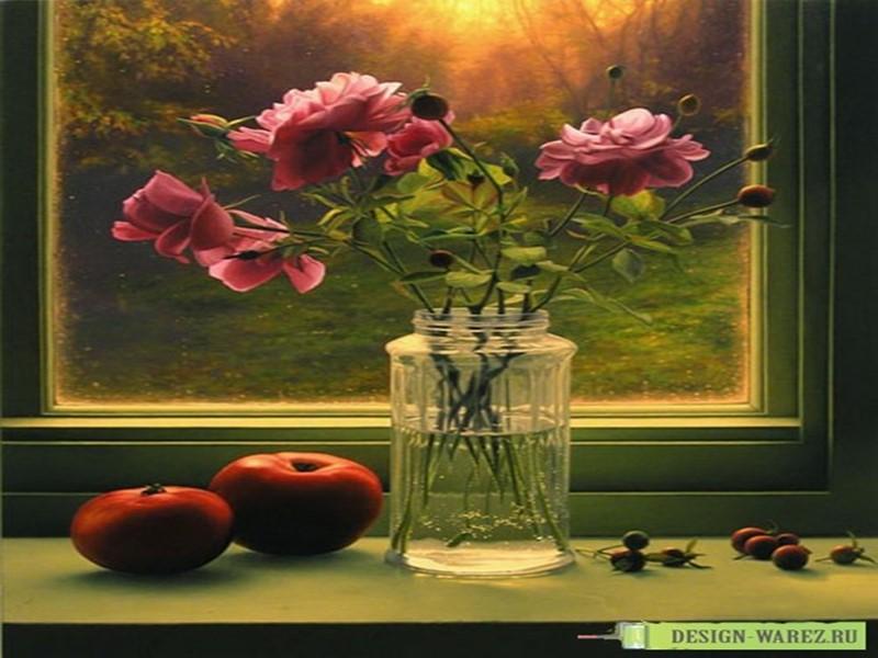 Гиперреализм (hyperrealism — англ.), или фотореализм (photorealism — англ.), направление в изобразительном искусстве последней