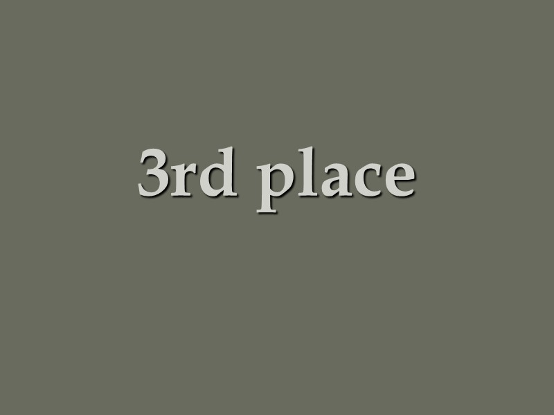 7th place