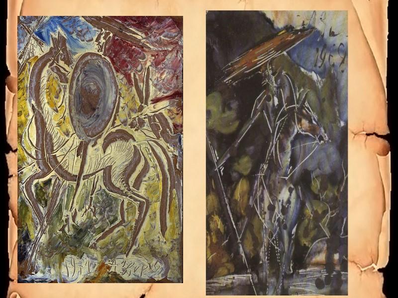Гюстав Доре на протяжении своей жизни создал сотни изысканных иллюстраций к сюжетам библейских рассказов.