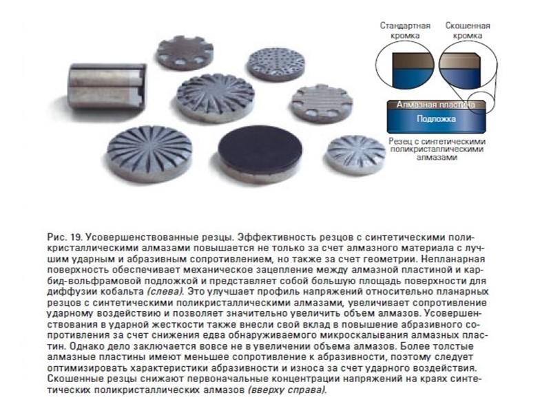Сталь мягче карбида вольфрама, но для критических мест можно применять твердый металл. Карбид вольфрама
