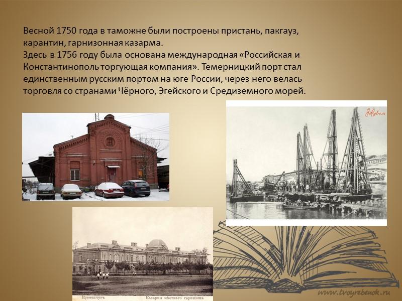 Ещё с XIX века за городом закрепилось звание «Ворота Северного Кавказа», поскольку в то