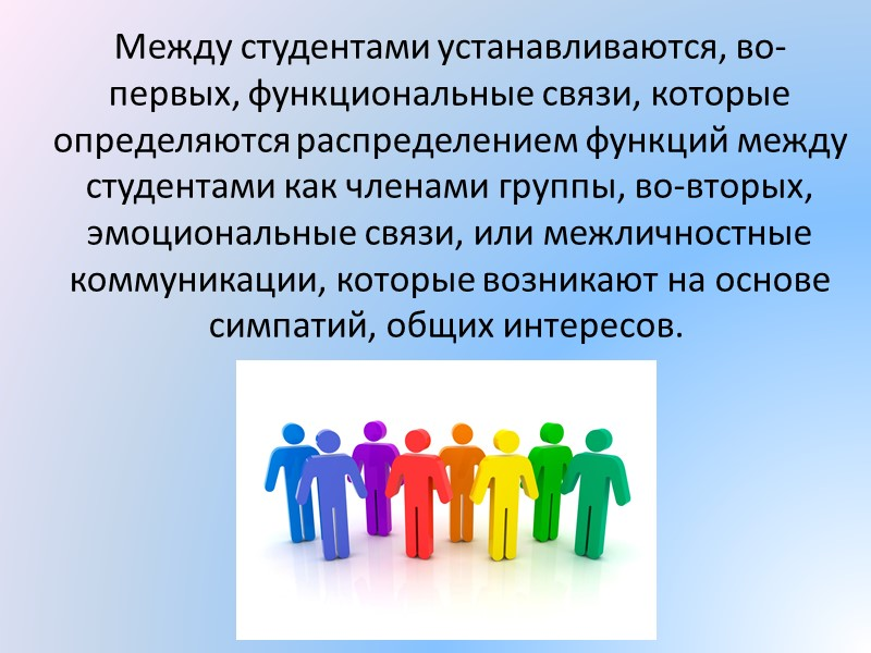 Коллектив  Коллектив – это группа людей, осуществляющих совместную деятельность на основе гармонизации индивидуальных,