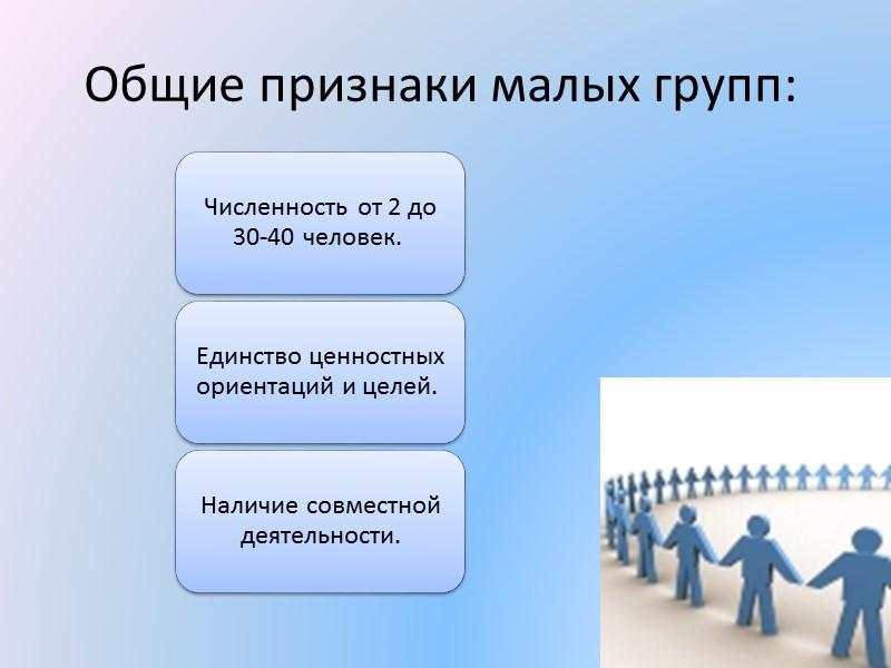 Студенческая группа - общность автономная и самодостаточная. Она способна сама решать свои внутренние проблемы,