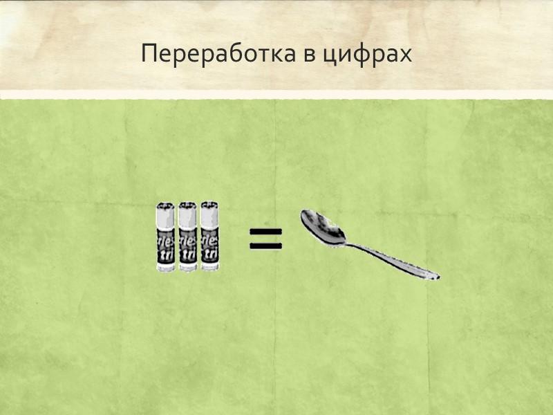 Конструкция солевой батарейки