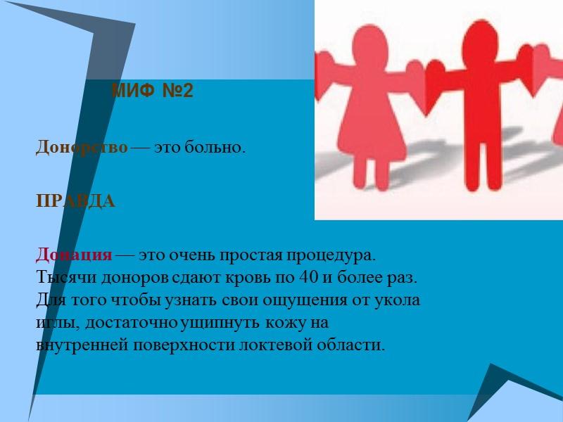 В Воронеже стать донором в нескольких местах   *Воронежская областная станция переливания крови*