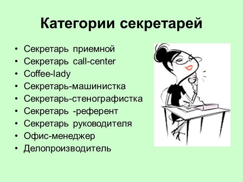Психофизиологические условия труда В работу надо входить постепенно. Следует начинать с выполнения более простых