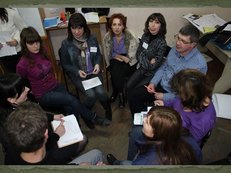 Отдел по работе с молодежью  * Программа «Жизненные ориентиры» (лекции в учебных заведениях,