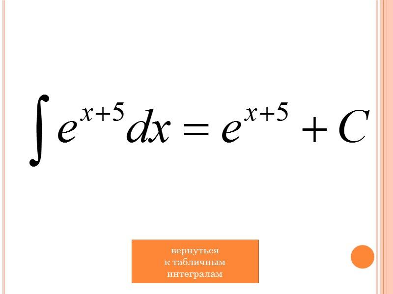 Следующий значительный прогресс в исчислении интегралов появится лишь в XVI веке. В работах Кавальери