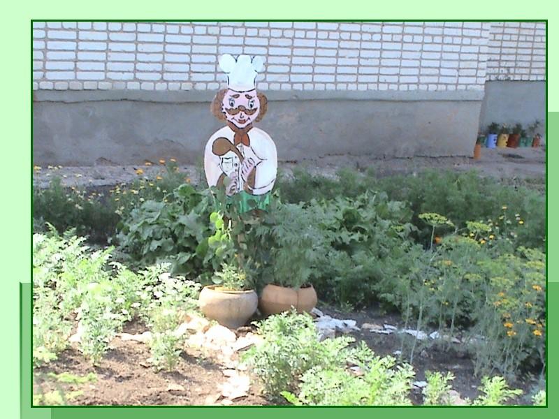 Защита проектов  «Школьный двор – моя малая родина»