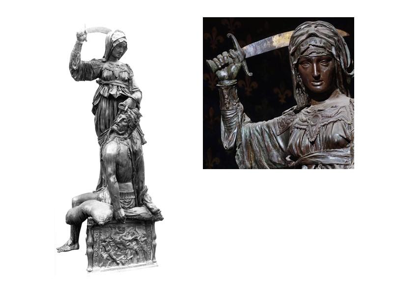 Рельеф «Чудо Святого Антония с ослом»