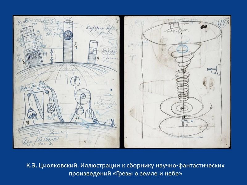 Иллюстрации к трактату «О Соборе Воскрешающего музея» Художник-сын рисует образ предка Участие искусств в