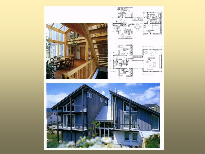 """Японские архитекторы из АРТехник (ARTechnic)  """"Ракушка"""" (Shell).  Уникальное видение границ между природой"""