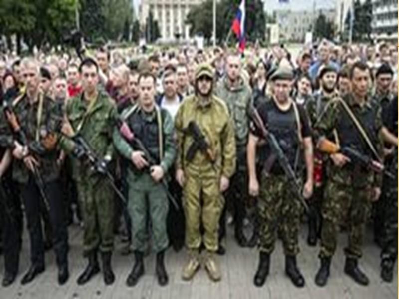 Вставай Донбас!!!