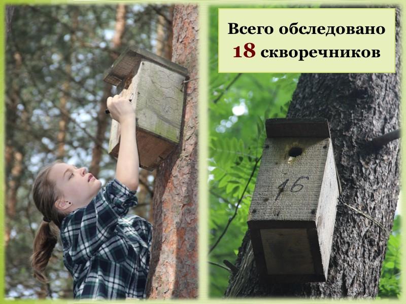 23 Гидробиология Геоботаника Микология Орнитология