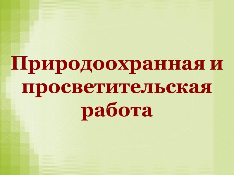 Наши открытия Дополнен список видов растений Черняевского леса, занесенных в Красную книгу Пермского края: