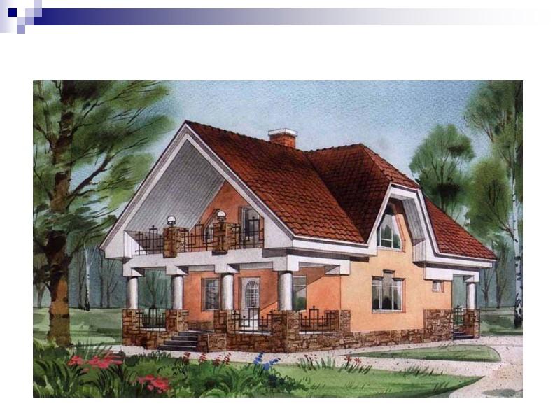 Техническая целесообразность здания определяется решением его конструкций, которые должны находиться в полном соответствии с