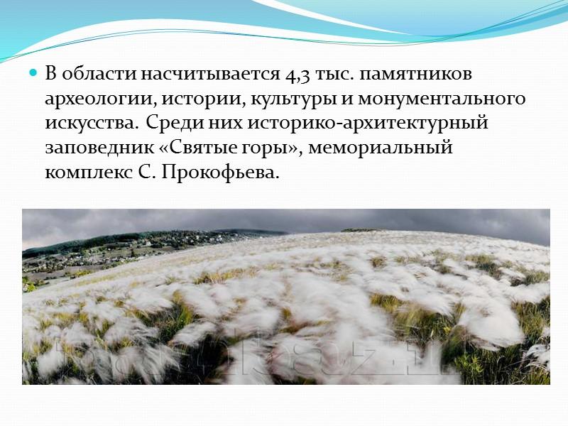 В городах Донецк и Мариуполь расположены аэропорты, которые имеют статус международных и предлагают полный