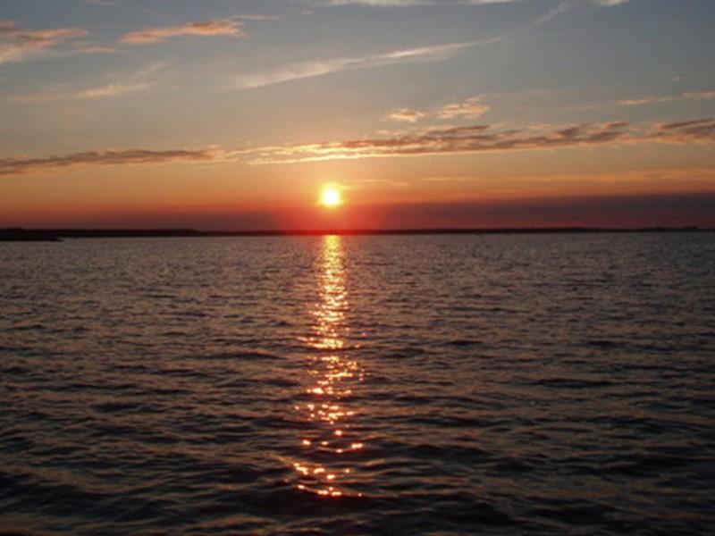 Водосховища поділяються на 2 типи: озерні та річкові.