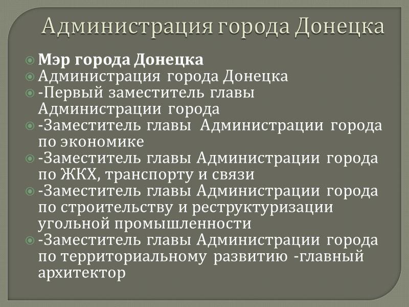 Обзор города Площадь Ленина