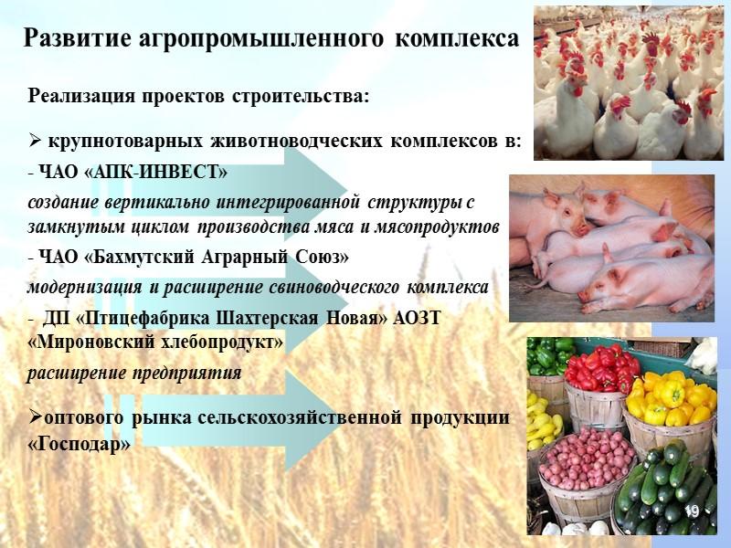 Стратегия экономического и социального развития Донецкой области на период до 2015 года Реализацию Стратегии
