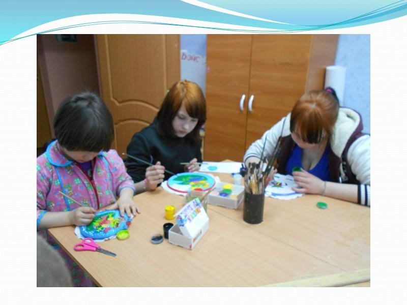 Кружковая работа в Коношском Детском доме за учебный  2015 – 2016 год Педагог