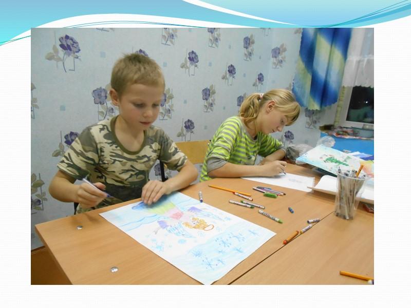 2 региональный конкурс для детей  «Мои любимые животные» г. Архангельск.