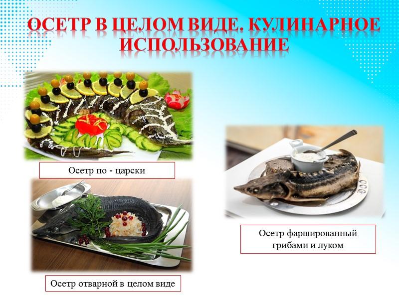 Ветеринарно-санитарная экспертиза охлажденной рыбы  Безопасная охлажденная рыба не должна иметь повреждений, должна быть