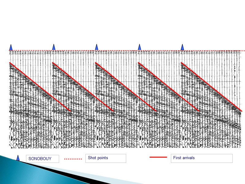 Processing of multicomponent   seismic data: 1. Station's orientation 2. Building of S-wave