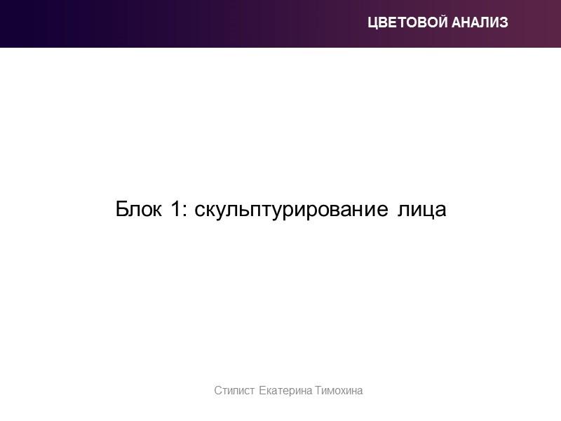 ФОРМА ЛИЦА С ярко выраженными скулами