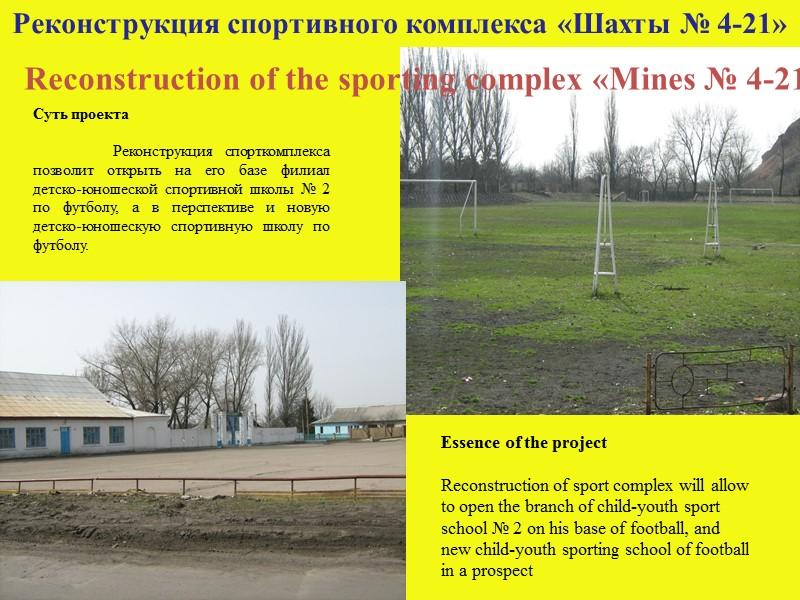 Городской парк культуры и отдыха Киевского р-на Суть проекта Городской парк культуры и отдыха
