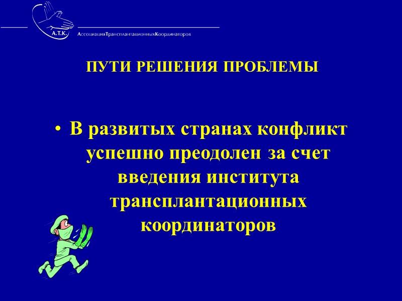 Летальность  в отделениях нейрохирургии ДЗ г. Москвы в год. (По данным главного нейрохирурга