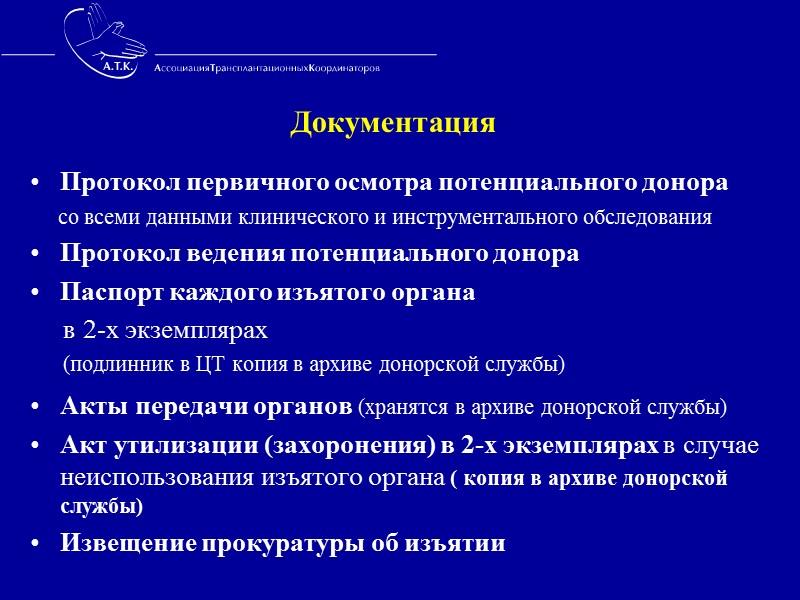 1944 P. Medowar  –  открытие реакции отторжения 1946 В.П. Демихов – экспериментальная
