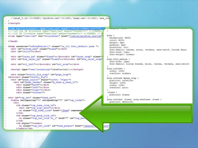 CSS — одна технологий, одобренных консорциумом W3C и получивших общее название «стандарты Web». В