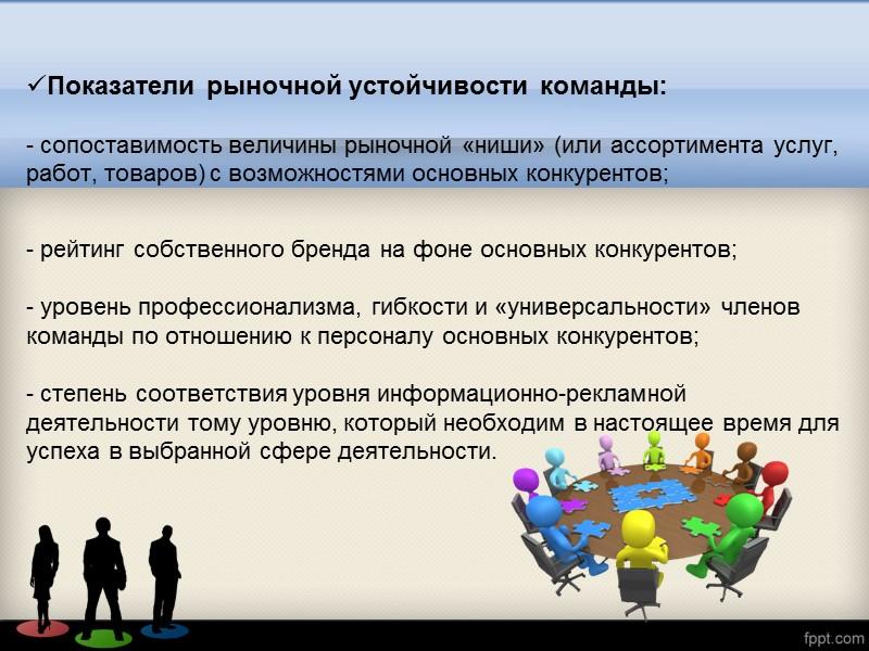 Главное назначение мониторинга ─        создание статистически объективной