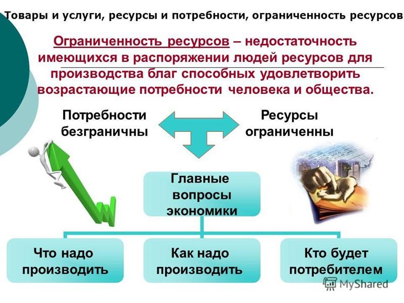 Экономика, ее роль в жизни О Охватывает широкую область жизни общ-ва (экономика предприятий, хоз-во,