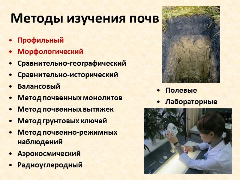 Мощность антропогенного слоя г. Москвы