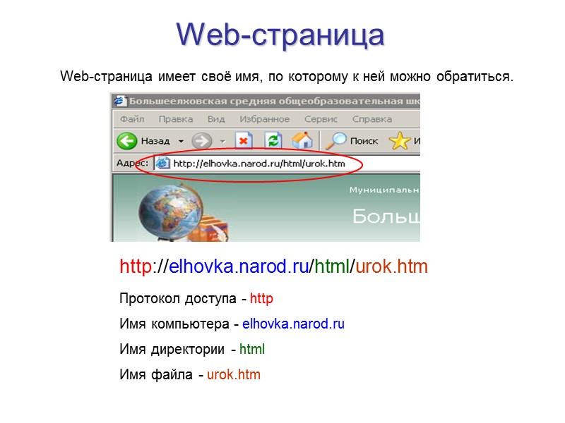 Поисковые программы